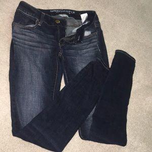 Denim - American eagle jeans